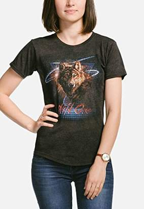 The Mountain Wild One Adult Woman's T-Shirt