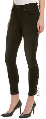 Vigoss Marley Black Super Skinny Leg