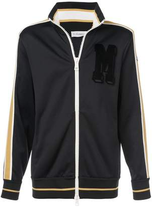 Moncler M logo sweatshirt