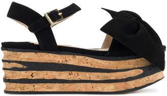 Paloma Barceló Rosa sandals