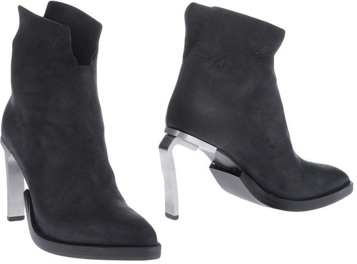 Cinzia AraiaCINZIA ARAIA Ankle boots