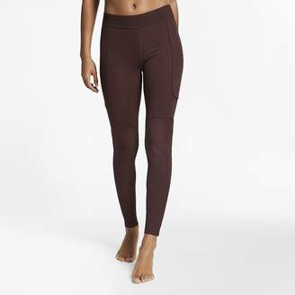 Nike Women's Ribbed Tights Pro HyperCool