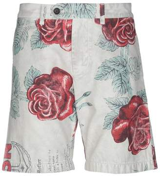 Replay Bermuda shorts