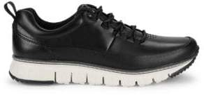 Cole Haan Zero Grand Leather Rugged Oxford Sneakers