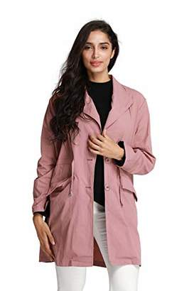 The Plus Project Ladies Relaxed Jacket