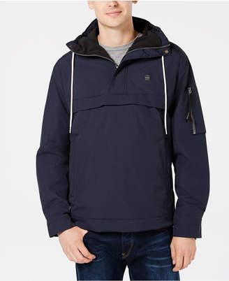 G Star Men's Rackam Anorak Jacket