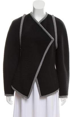 Proenza Schouler Long Sleeve Casual Jacket