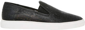 Vince Camuto Becker Black Sneaker