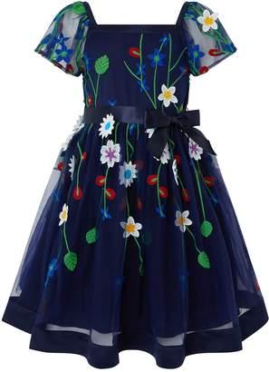 Monsoon Daisy Chain Dress