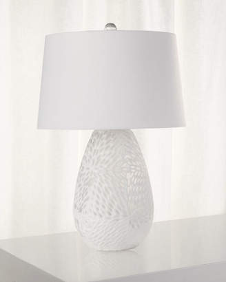 Regina-Andrew Design Regina Andrew Design Chrysanthemum Table Lamp