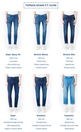 Men's Topman Ripped Skinny Fit Jeans 4