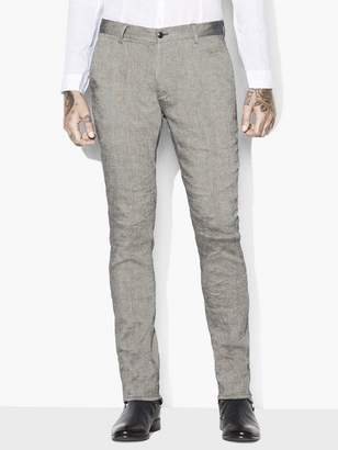 John Varvatos Motor City Pant