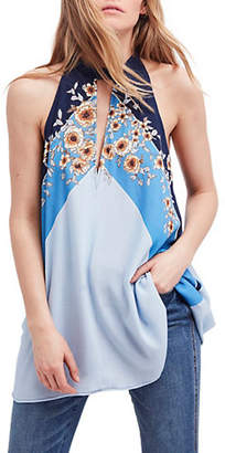 Free People Beat Of My Heart Tunic