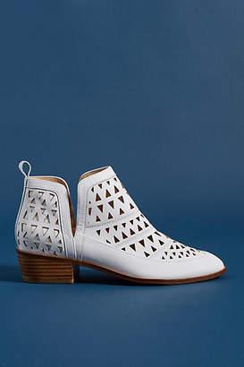 Cecelia New York Catherine Perforated Booties