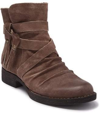 Børn Eton Belted Boot