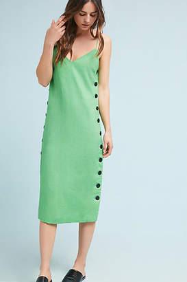 Mara Hoffman Heidi Linen Slip Dress