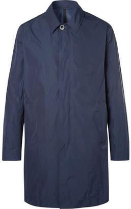 Mr P. Shower-Resistant Shell Raincoat