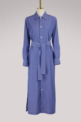 A.P.C. Cotton Millie dress
