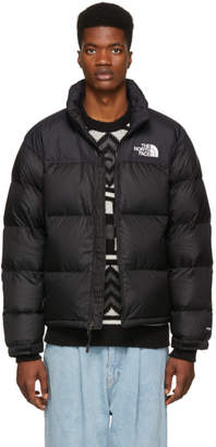 The North Face Black Down 1996 Retro Nuptse Jacket