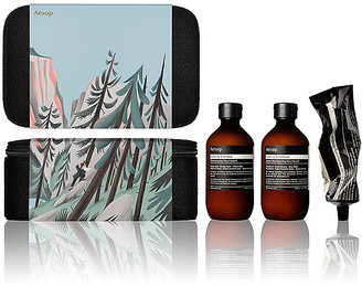 Women's Hair Care Kit 2016 (The Impassioned Wanderer)