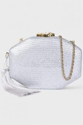 Rafe New York Sofia Octagon Clutch