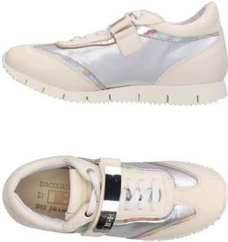 D'Acquasparta D'ACQUASPARTA Low-tops & sneakers - Item 11390360DO