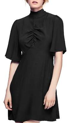 Free People Be My Baby Ruched Dress