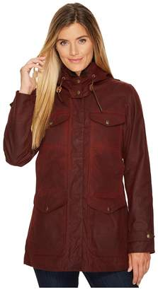 Filson Moorcroft Jacket Women's Coat