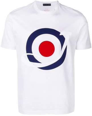 Jacob Cohen printed T-shirt
