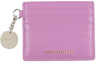 Coccinelle Document holders