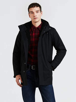 Levi's 3-In-1 Fishtail Parka Jacket