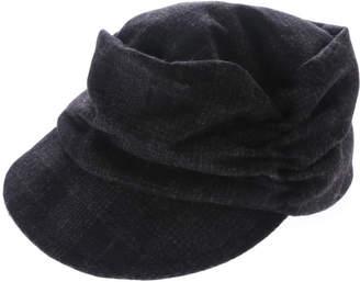 3can4on (サンカンシオン) - サンカンシオン 3can4on ニットキャスケット帽