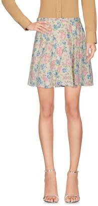 Denim & Supply Ralph Lauren Mini skirts