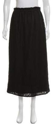 IRO Aniela Midi Skirt