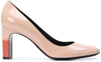 Bottega Veneta Isabella pumps