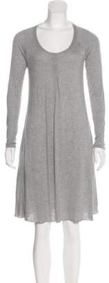 DAY Birger et Mikkelsen Long Sleeve Mini Dress