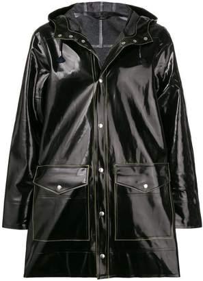 Marni Stutterheim raincoat