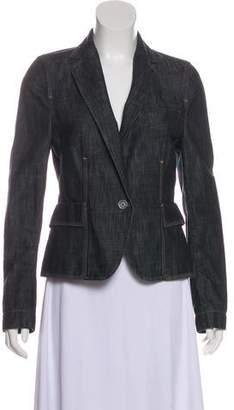 Gucci Lightweight Denim Jacket
