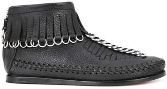 Alexander Wang Montana boots