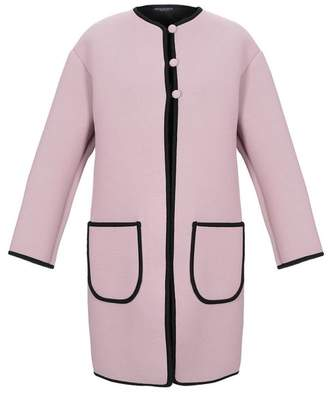 Andreaturchi ANDREA TURCHI Overcoat