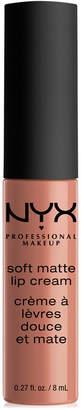 NYX Soft Matte Lip Cream, 0.27 oz