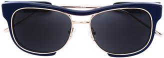 Sacai x Linda Farrow sunglasses