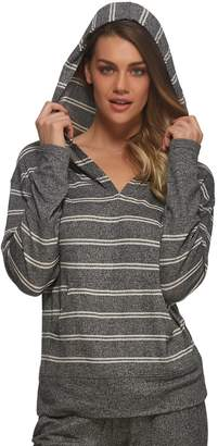 Jezebel Women's Jenny Striped Hoodie