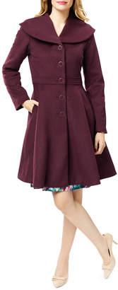 Review Casablanca Coat