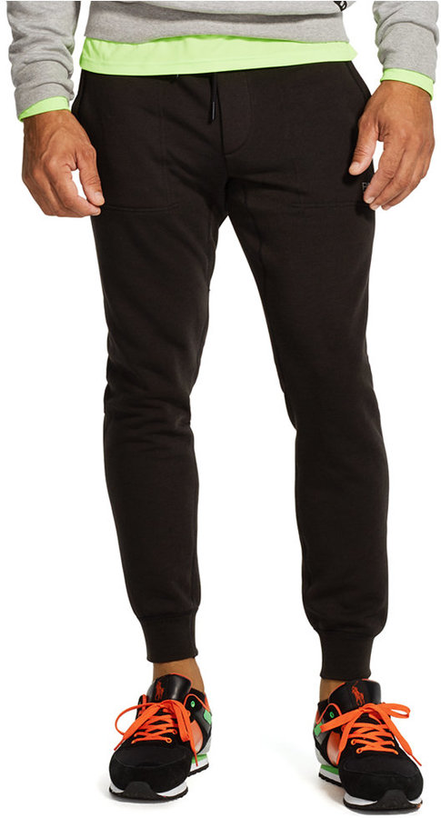 Polo Sport Men's Fleece Pants