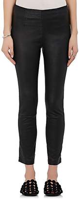Alexander Wang Women's Leather Leggings