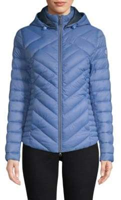 Barbour Coastal Pentle Quilted Jacket