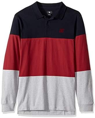 DC Men's 94 Heritage Polo Shirt