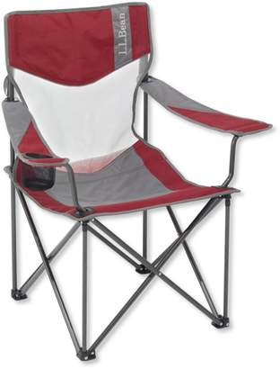 L.L. Bean L.L.Bean Base Camp Chair