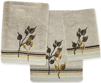 Bacova Guild Birch Reflections Bath Towels